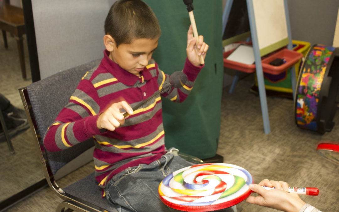 Music Activities with Your Kids